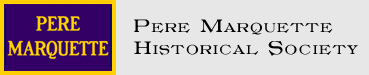 The Pere Marquette Historical Society, Inc.